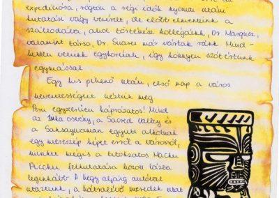Az Időutazó naplója - Kovács és Mátyási
