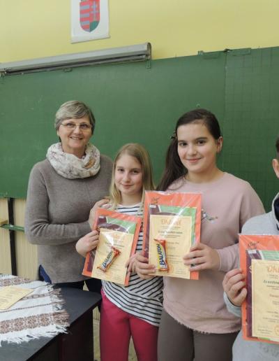 Sárvári Gárdonyi Géza Általános Iskola