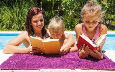 Elindult a nyári olvasóverseny