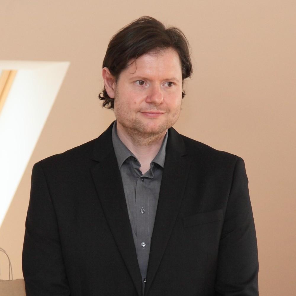 Ecker Károly